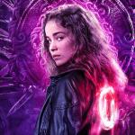 Warrior Nun sur Netflix : 5 faits sur Alba Baptista !