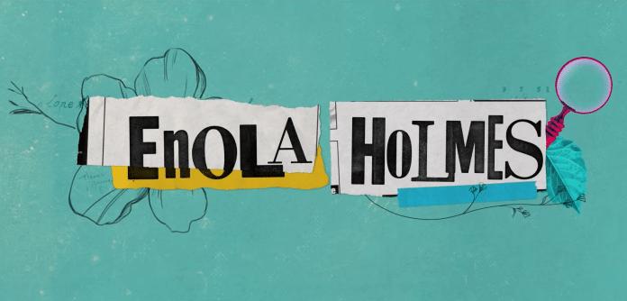 Enola Holmes : une bande-annonce et une date de sortie dévoilées