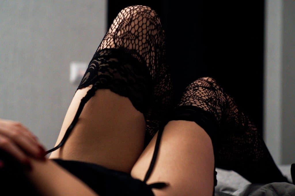 De la lingerie sexy