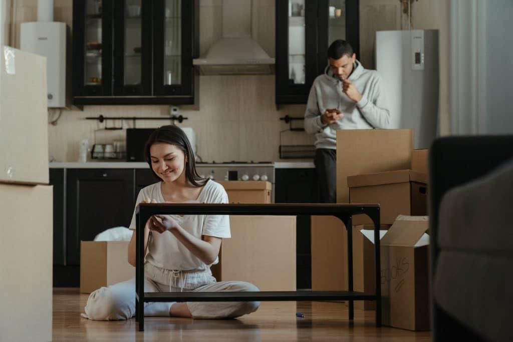 Comment trouver un garde meuble près de chez soi ?