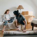 Le garde meuble : un moyen efficace de faire de la place chez vous