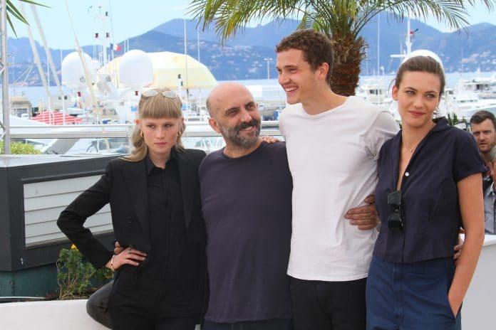 Love (Netflix) : zoom sur les acteurs du film de Gaspar Noé