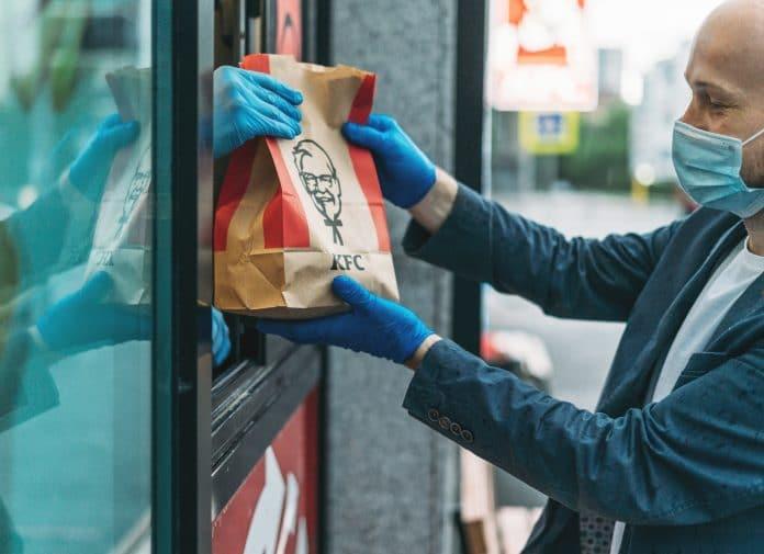 La recette secrète du poulet KFC