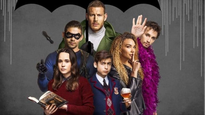 Y aura-t-il une saison 3 de The Umbrella Academy ?