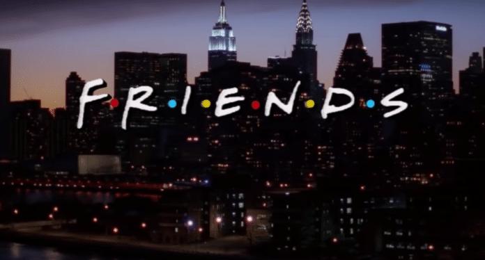 Pourquoi craquer pour le calendrier de l'avent Friends ?