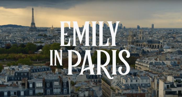 Emily in Paris : découvrez le restaurant de Gabriel en vrai