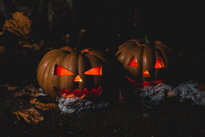 5 films horrifiques Netflix à regarder à Halloween
