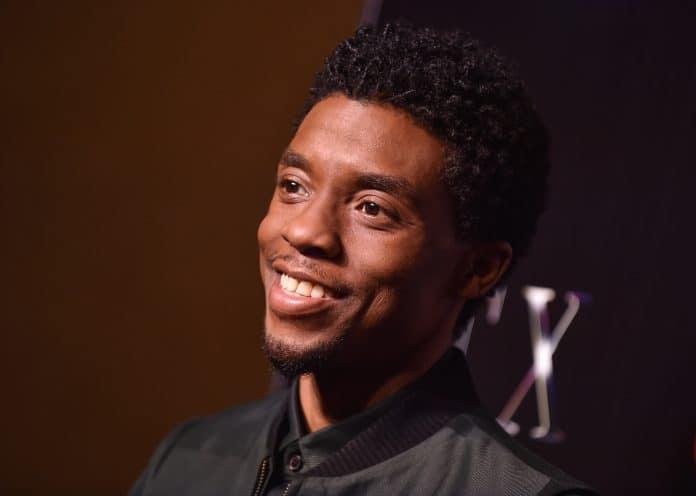 Black Panther : comment Disney va faire sans Chadwick Boseman ?