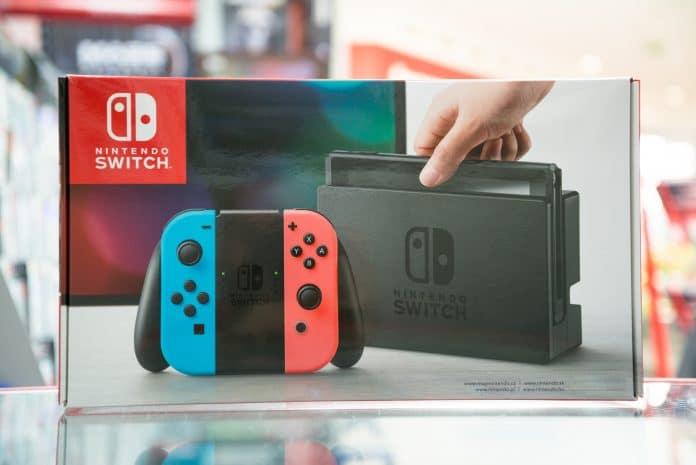 Quelles sont les meilleures offres Nintendo Switch pour le Black Friday ?
