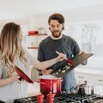 Confinement: cuisiner comme un chef étoilé avec des ustensiles de cuisine professionnels