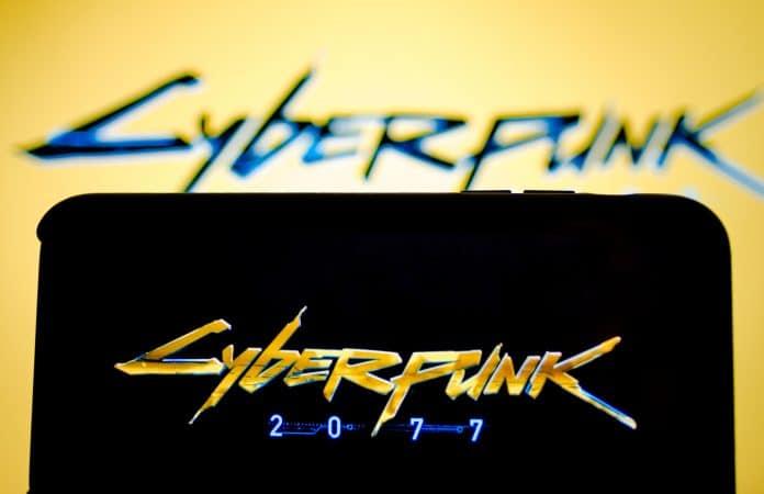Nouveau report de Cyberpunk 2077