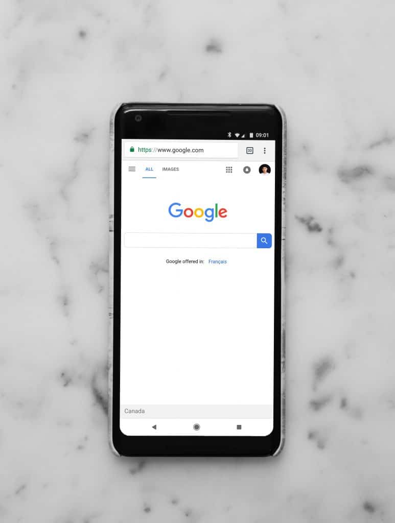 Quels sont les critères pour plaire à Google ?