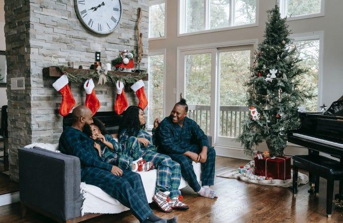 3 séries de Noël sur Netflix à regarder en décembre
