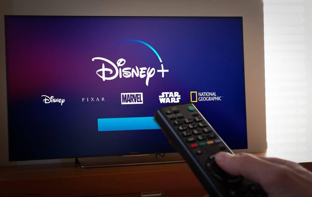 Quelles télévisions castent Disney Plus ?