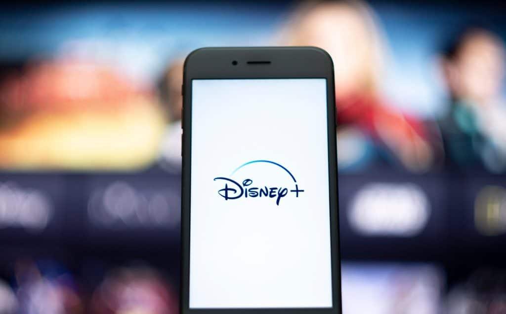 Comment caster Disney Plus sur ma TV ?