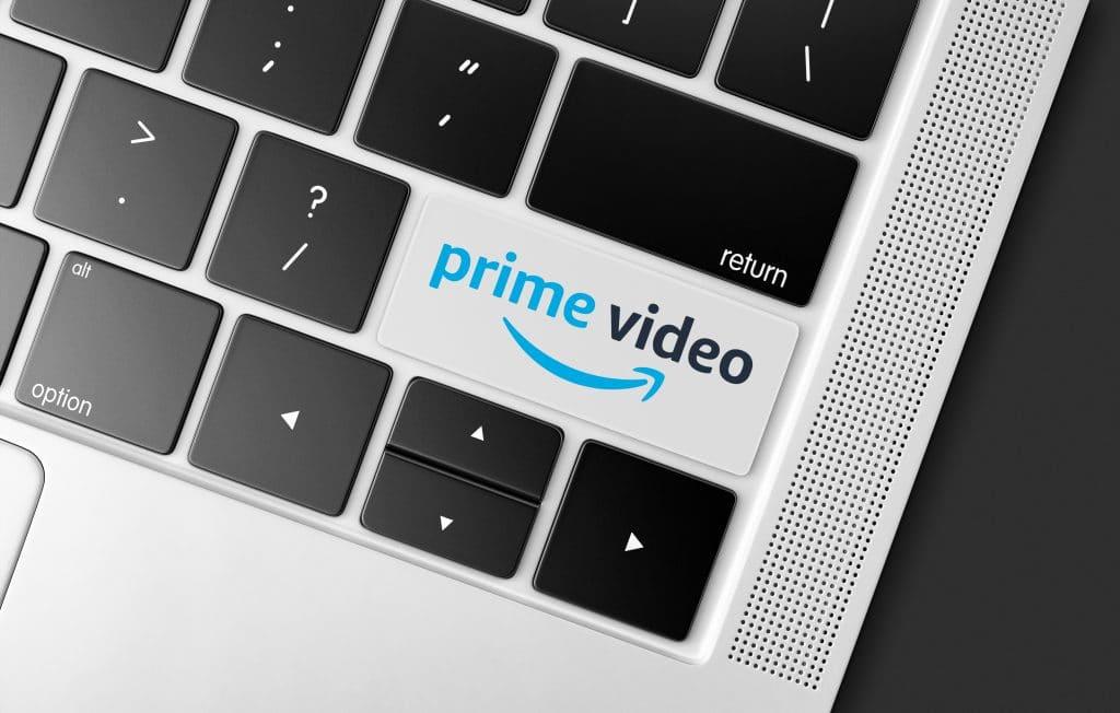 Comment caster Amazon Prime Video sur ma TV ?