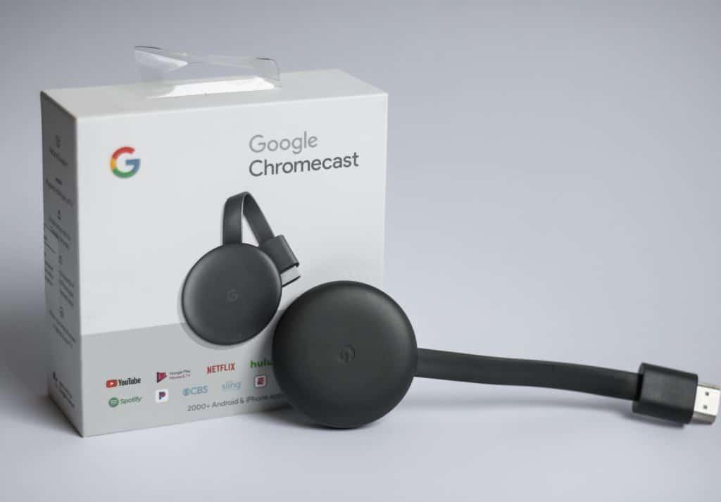 C'est quoi le Chromecast ?