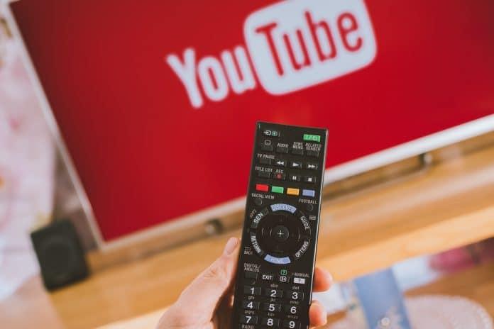 Comment caster YouTube sur ma TV ?