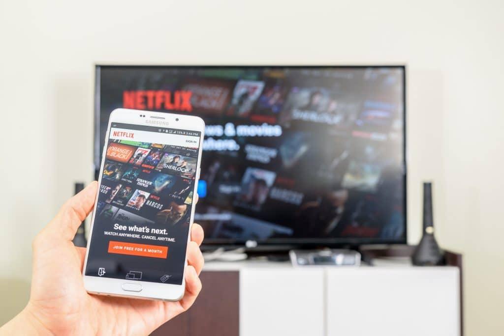 Comment caster Netflix sur ma TV ?