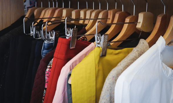 Où dessiner ses propres vêtements ? C'est la boutique en ligne qui réussit