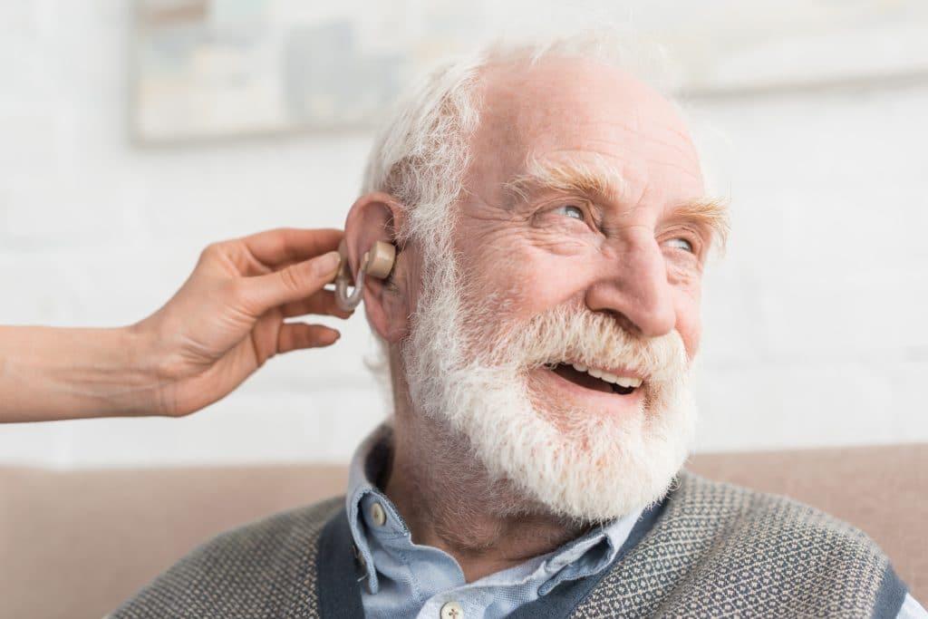 Quelle mutuelle rembourse le mieux les appareils auditifs ?