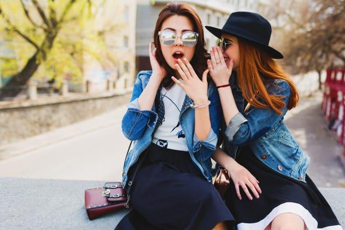 Le reboot de Gossip Girl : quelques images dévoilées