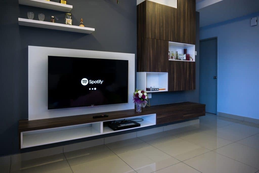 Comment caster Spotify sur ma TV ?