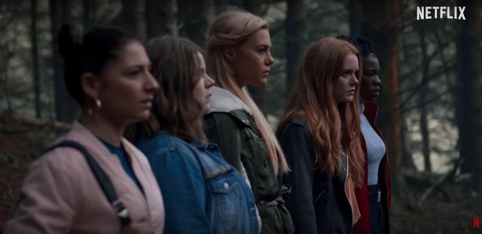 La série Destin : la saga Winx : une adaptation réussie ?