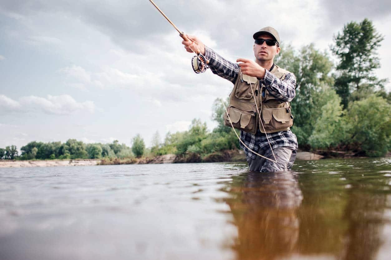 pêcher