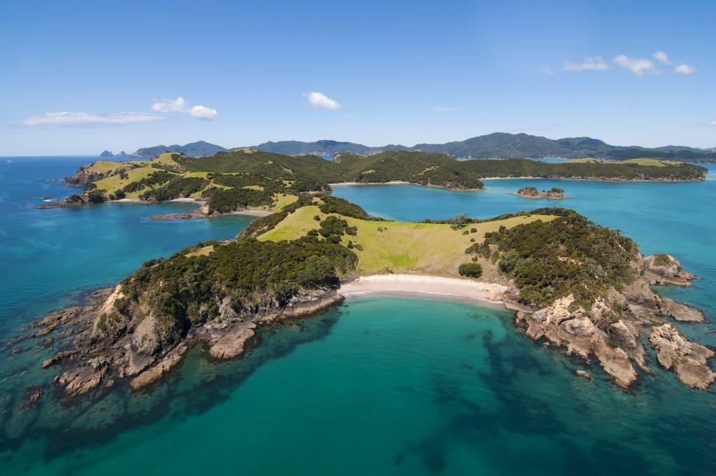 Quel visa pour la Nouvelle-Zélande ?
