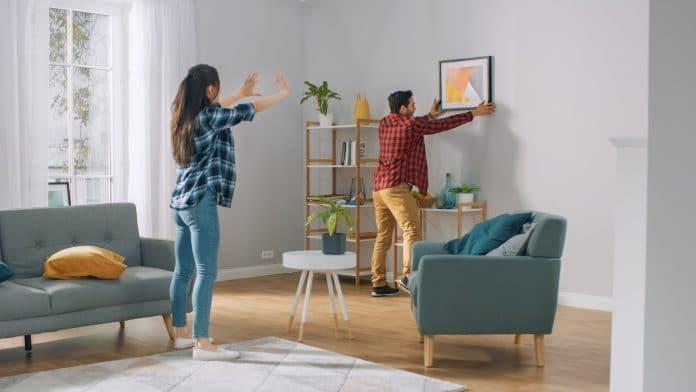 Comment décorer sa maison facilement ?