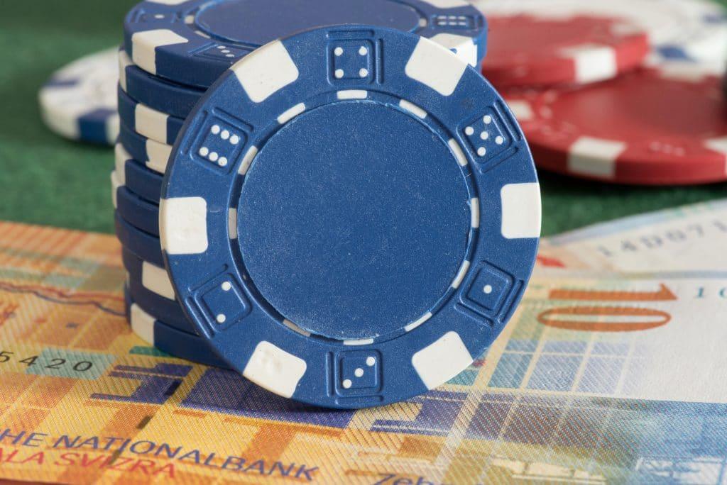 Quelle est la loi suisse sur les jeux d'argent ?