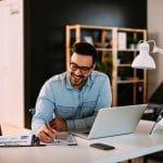 L'aménagement d'un bureau maison : comment repenser le travail ?
