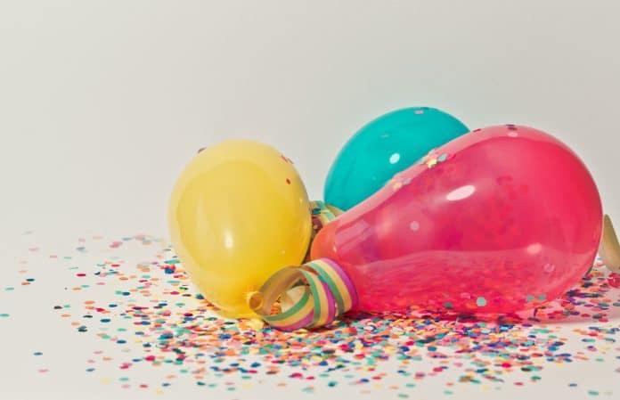 Comment bien choisir ses articles de fête ?