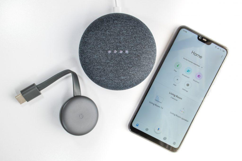 Configuration de Chromecast : comment ça se passe ?