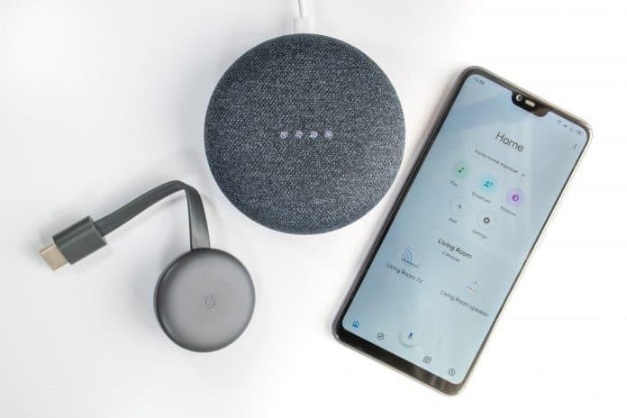 Chromecast intégré: comment ça marche?
