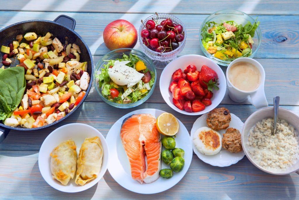 Quel aliment contient le plus de protéine pour la musculation ?