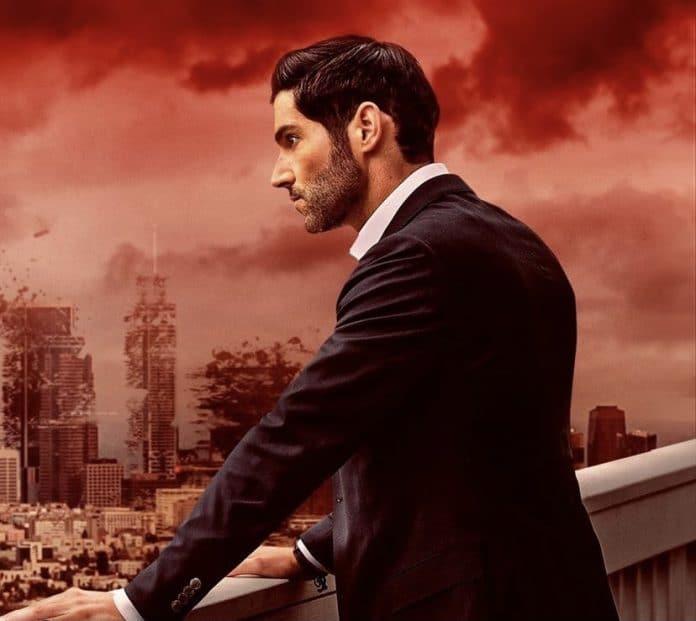 Lucifer : l'avant première du premier épisode de la saison 5 partie B ?