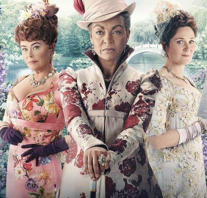 Bridgerton saison 2: Les secrets de Lady Danbury