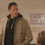 Le remplaçant : une série TF1 porteuse de sujets lourds, tout en légèreté grâce à Joey Starr