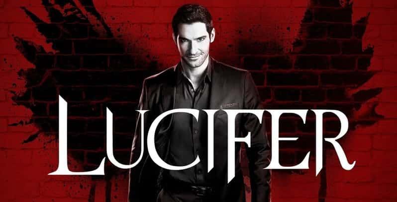 L'histoire de Lucifer saison 5