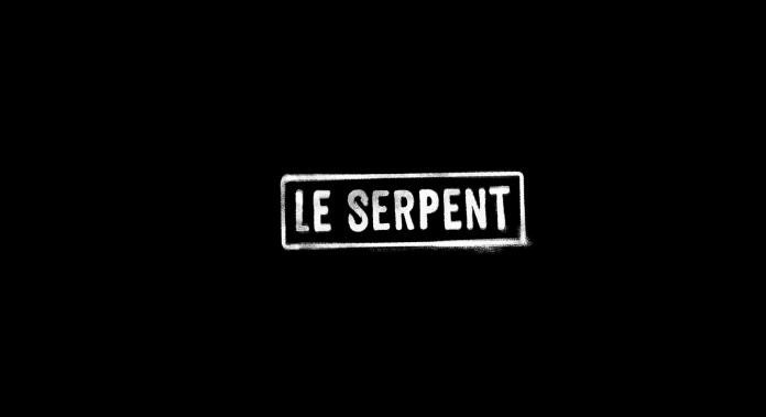 Le Serpent : la nouvelle série Netflix qui cartonne