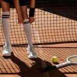 Les meilleures chaussures pour jouer au tennis
