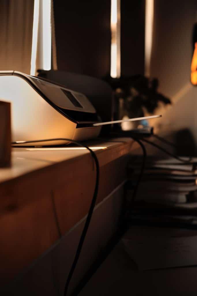 Quelle imprimante choisir pour la maison : jet encre, laser ou led ?