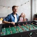 Babyfoot : jouez avec vos enfants !