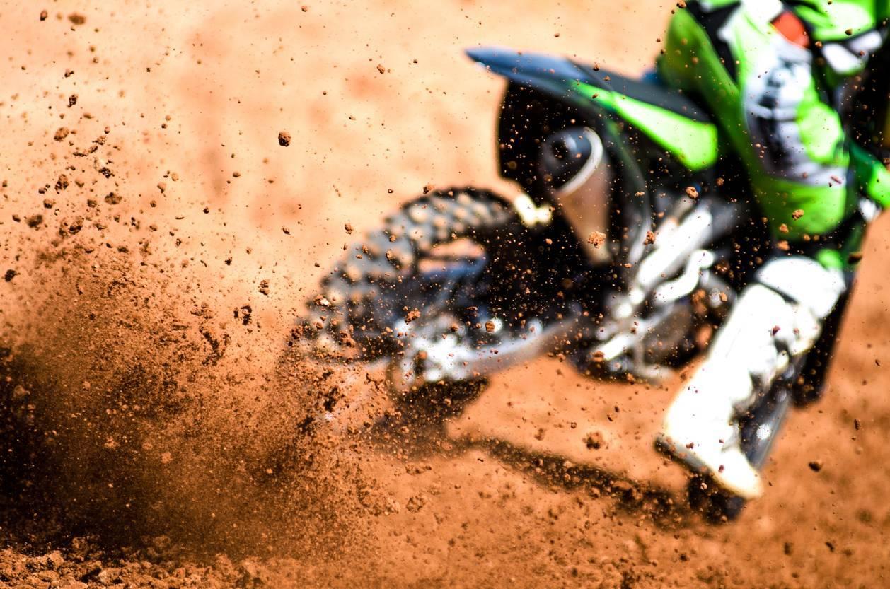 équipement motocross