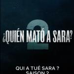 """Nos principaux suspects pour """"Qui a tué Sara ?"""""""