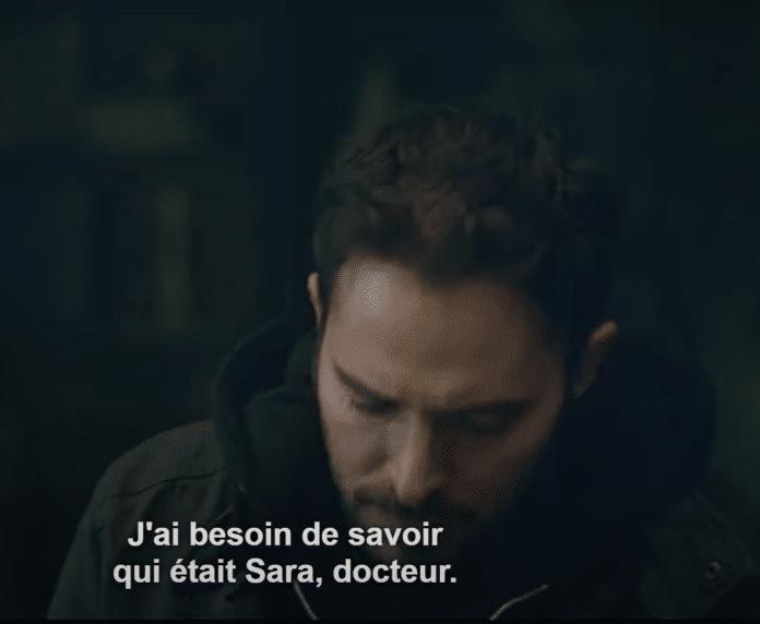 La bande-annonce de la saison 2 de Qui a tué Sara ? enfin dévoilée...