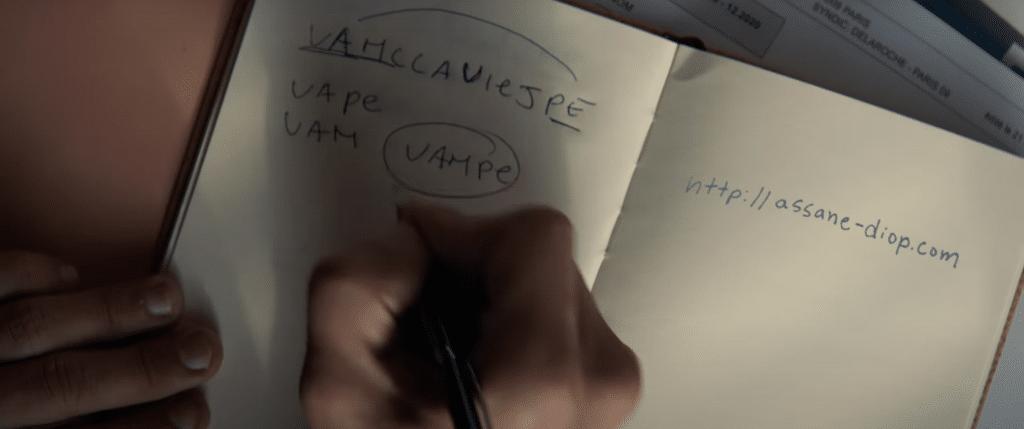 Lupin saison 3 : une longueur d'avance