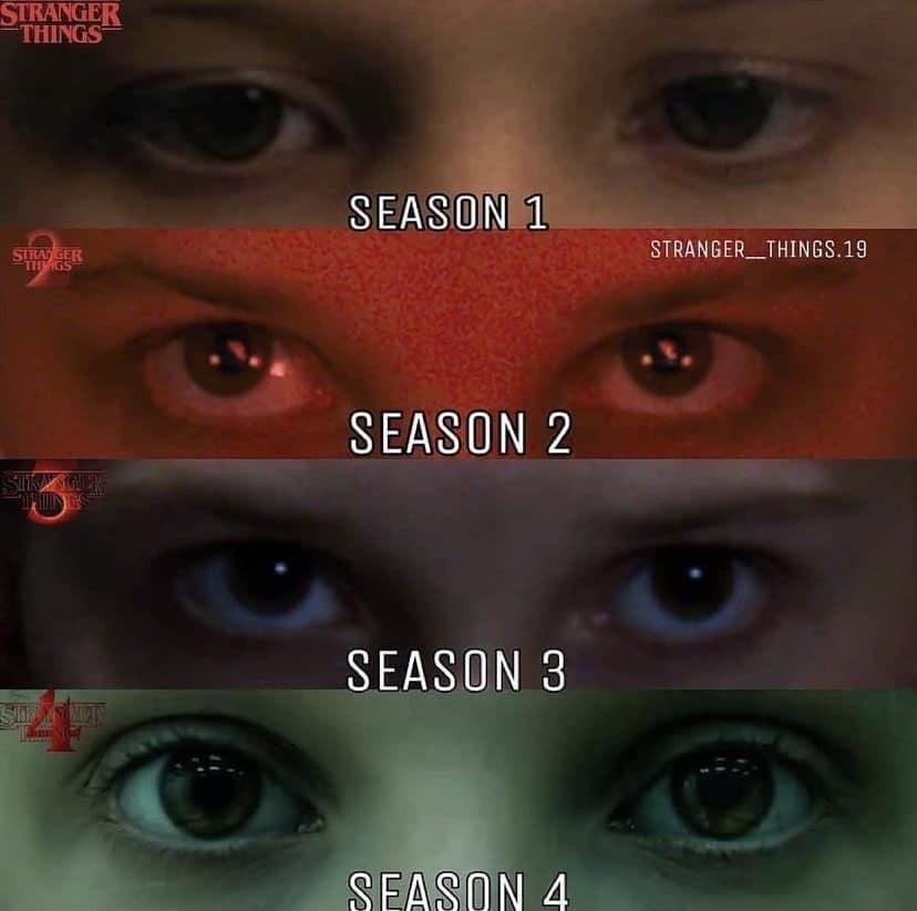 """""""Stranger Things"""" saison 4 : 002 / 004"""